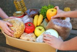 Bientôt des chèques alimentaires pour les plus modestes ?