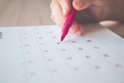 Pôle emploi : le calendrier 2021 des paiements et de l'actualisation