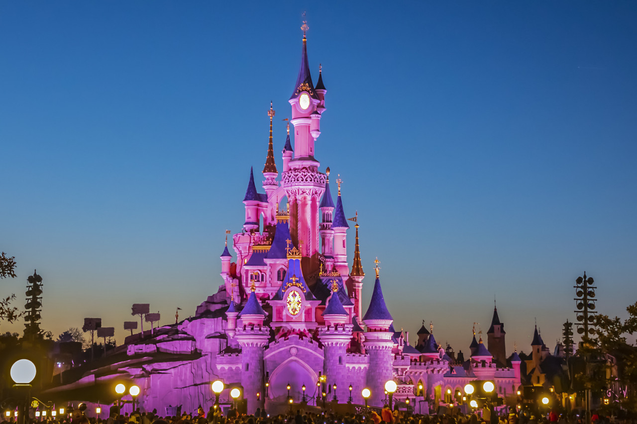 Disneyland Paris ne rouvrira pas avant le 2 avril