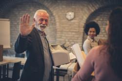 Pouvez-vous prendre votre retraite en 2021 ?