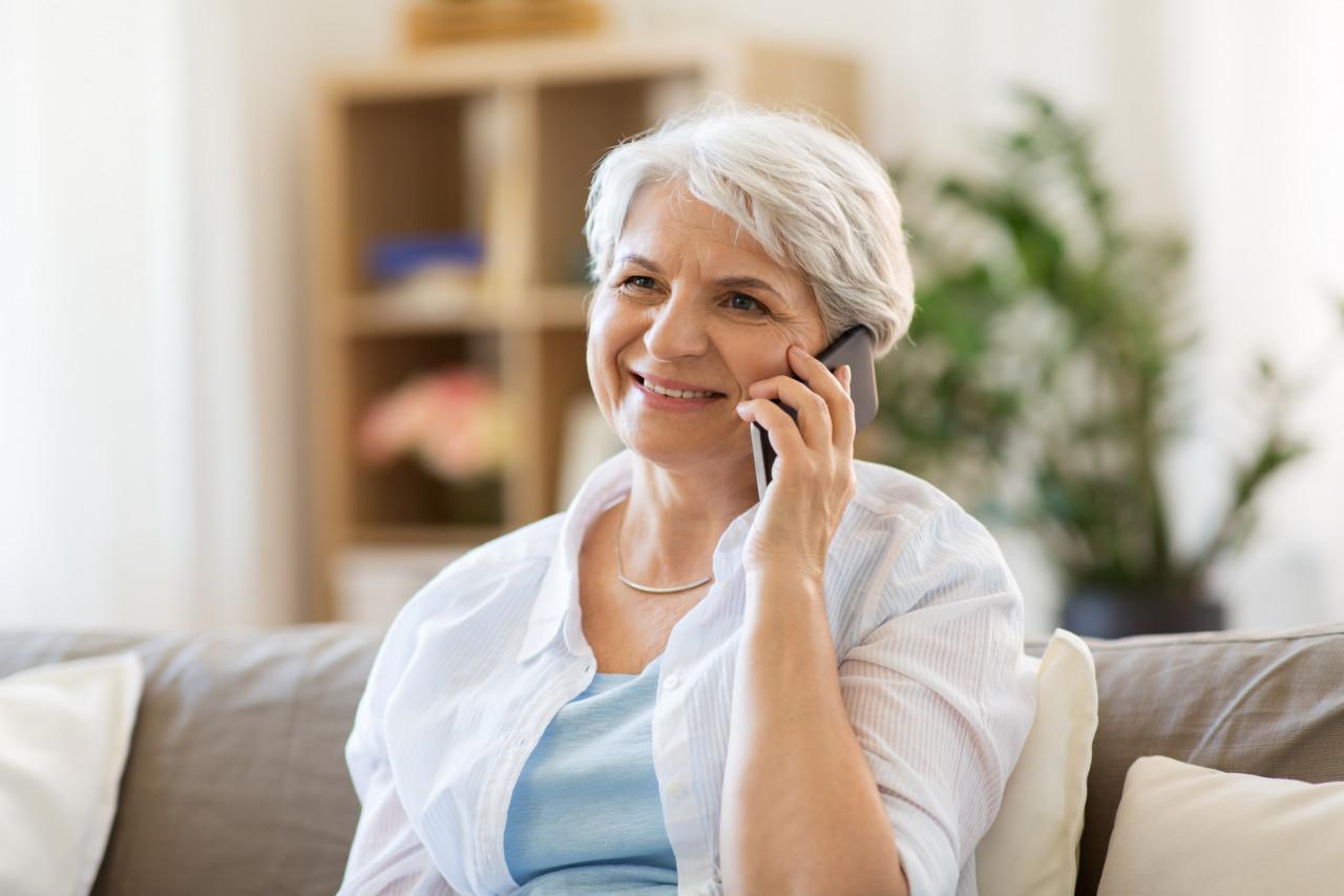 Assurance retraite : le numéro surtaxé, c'est fini !
