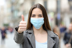 Covid-19 : êtes-vous concernés par la distribution de masques gratuits?