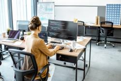La Semaine des métiers du numérique de Pôle emploi