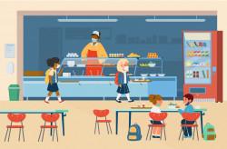 Établissements scolaires : quelles sont les nouvelles restrictions pour les cantines et les activités sportives ?