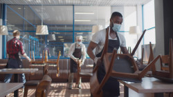 Que risquent les gérants qui rouvrent leur restaurant ce lundi 1er février ?