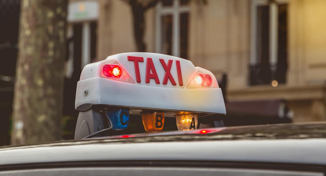 Taxis : quels sont les tarifs des courses en 2021 ?