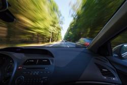 80km/h sur les routes secondairesà double sens: les pour et les contre