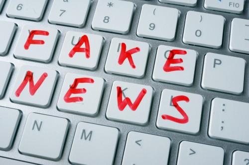 Une loi sur les «fake news» en période électorale à l'étude pour 2018
