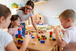 Quand inscrire votre enfant à la maternelle pour la rentrée 2021 ?