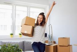 La prime de déménagement de 1 000 euros est élargie aux moins de 25 ans