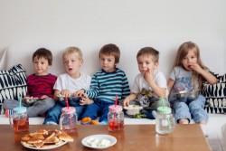 Les pubs dans les programmes pour enfants sont interdites sur les chaines publiques depuis le 1er janvier 2018