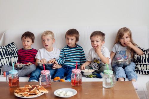 Fin de la publicité dans les programmes pour enfants sur les chaines publiques depuis le 1er janvier 2018