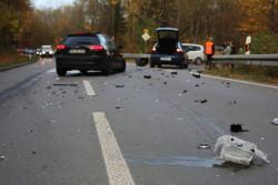 La mortalité routière en baisse en janvier 2021