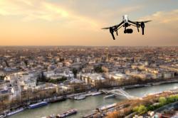 Les drones de surveillances interdits d'utilisation par la police