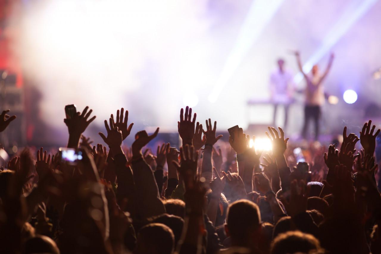 Les festivals d'été 2021 autorisés avec une jauge maximale de 5 000 spectateurs assis