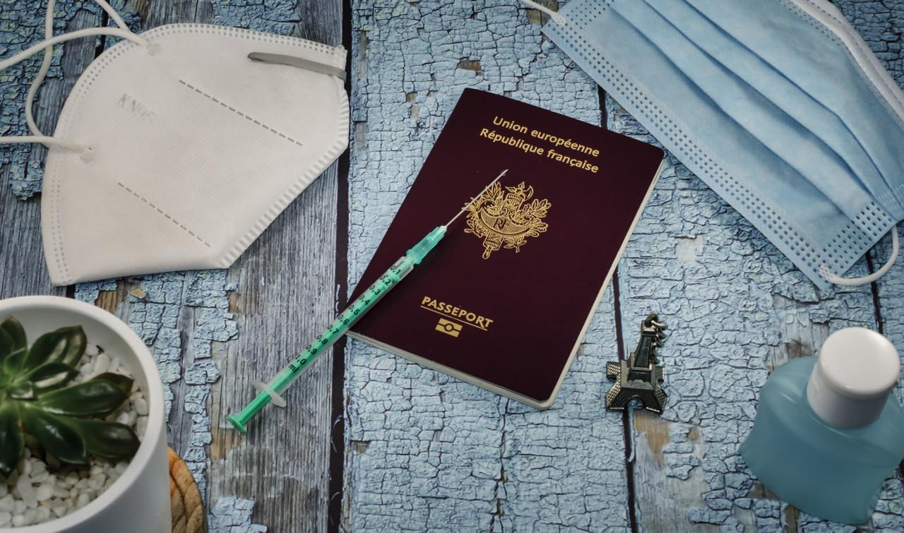 Pour ou contre le passeport vaccinal ? Une consultation en ligne est lancée