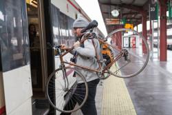 Des emplacements vélos bientôt obligatoires dans les trains neufs et rénovés