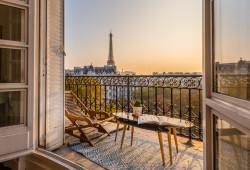 La Ville de Paris gagne son procès contre les plateformes de type Airbnb