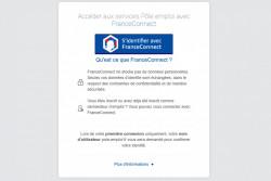 Pôle emploi : les demandeurs d'emploi peuvent désormais se connecter via FranceConnect