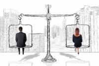 La secrétaire d'État à l'égalité femmes hommes annonce vouloir lutter contre les inégalités salariales