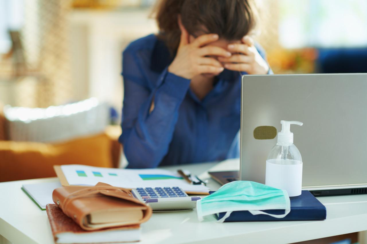 Covid-19 : les recommandations de la Haute Autorité de santé en cas de symptômes persistants