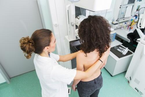 Remboursement à 100 % d'une consultation préventive des cancers du sein et du col de l'utérus pour les femmes de 25 ans
