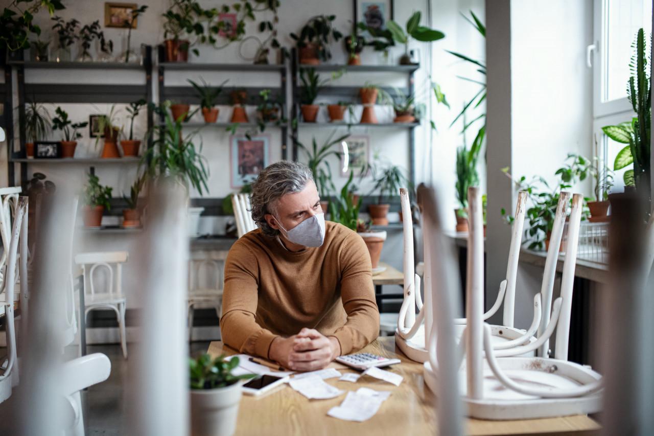 Chômage partiel : les conditions d'indemnisation maintenues jusqu'à fin avril