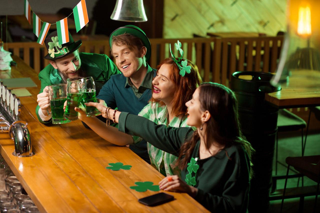 Comment fêter la Saint-Patrick en 2021 ?