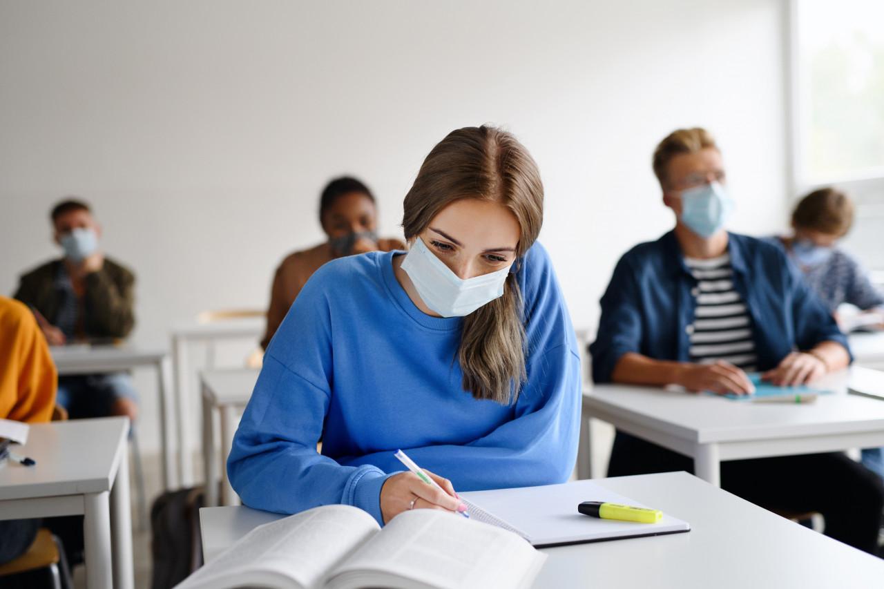 Bac, brevet, CAP et BEP : le calendrier 2021 des examens