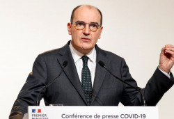 Covid-19 : vers un confinement en Île-de-France et dans les Hauts-de-France ?