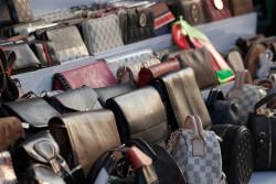 Plus de 5 millions d'articles de contrefaçon retirés en deux mois sur Internet