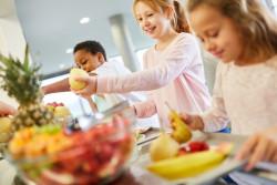 Le retour du petit déjeuner gratuit à l'école