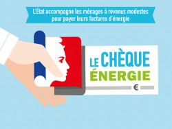 Chèque énergie 2021 : dates d'envoi, conditions d'éligibilité et utilisation