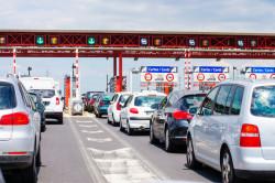 Autoroutes : l'amende pour fraude au péage vous coûtera désormais 375 euros