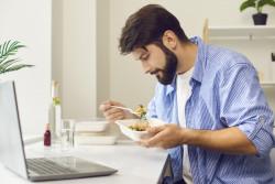 Déjeuner seul, panier-repas, télétravail : un nouveau protocole sanitaire dans les entreprises
