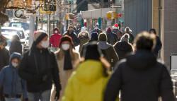 Covid-19 : les rassemblements de plus de 6 personnes sur la voie publique vont être verbalisés