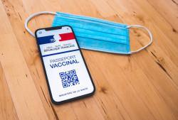 À quoi ressemblera le passeport vaccinal ?