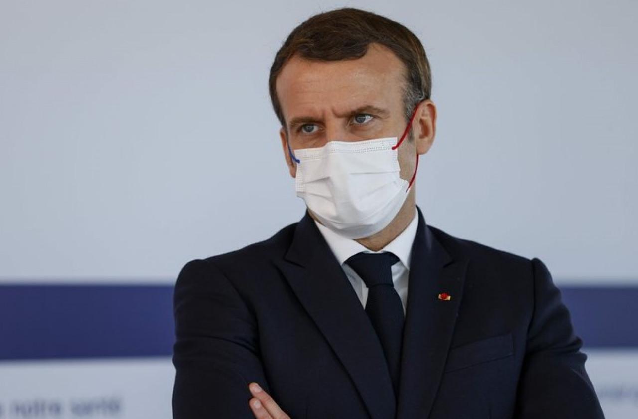 Confinement, fermeture des écoles, restrictions : l'allocution d'Emmanuel Macron