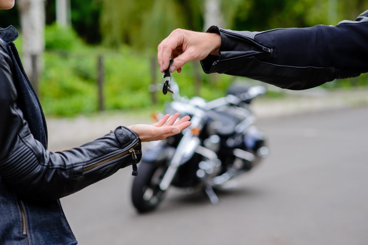 Carte grise 2021 : les motos de plus de 10 ans privées de réduction