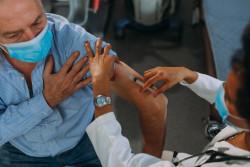 Vite Ma Dose : un outil pour trouver rapidement un rendez-vous de vaccination