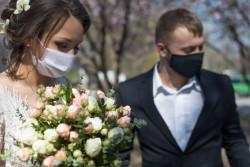 Confinement : les mariages de nouveau menacés