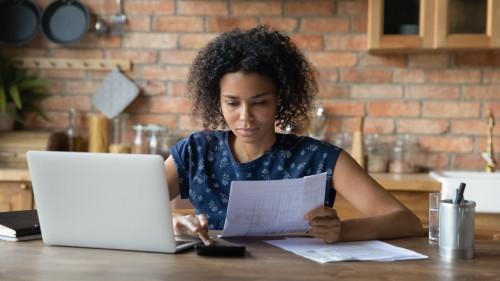 Impôts 2021 : les 7 erreurs à éviter