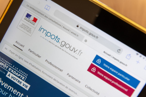 Déclaration de revenus 2021 : comment utiliser AMI, le nouveau chatbot de la DGFIP ?
