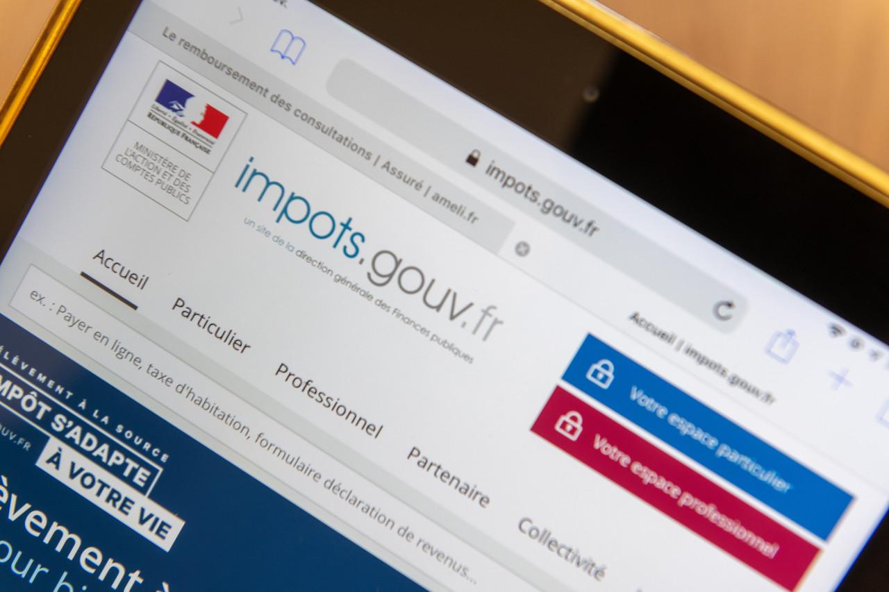 Impôts 2021 : un nouveau chatbot aide les contribuables à remplir leur déclaration