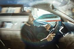 Contrôleur électronique de vitesse: continuer à conduire malgré une suspension de permis