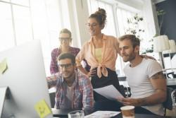 Plafonds du régime micro-entrepreneur doublés en 2018