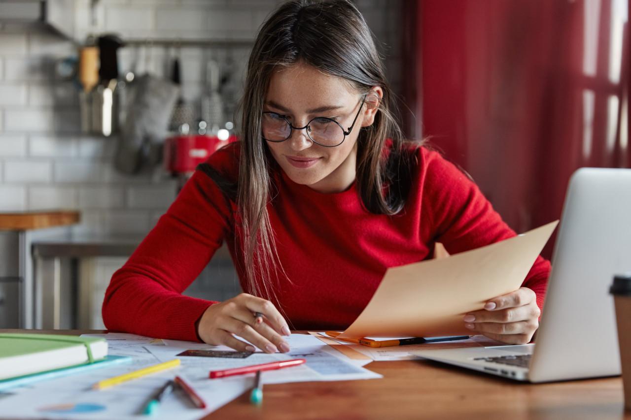 Impôts : les étudiants doivent-ils déclarer leurs revenus&nobreak&?