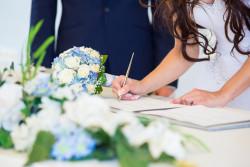 Déconfinement : ce qui change pour les mariages à partir du 19mai