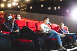 Cinéma, musées, salles de spectacle… Comment se déroulera la réouverture des lieux culturels ?