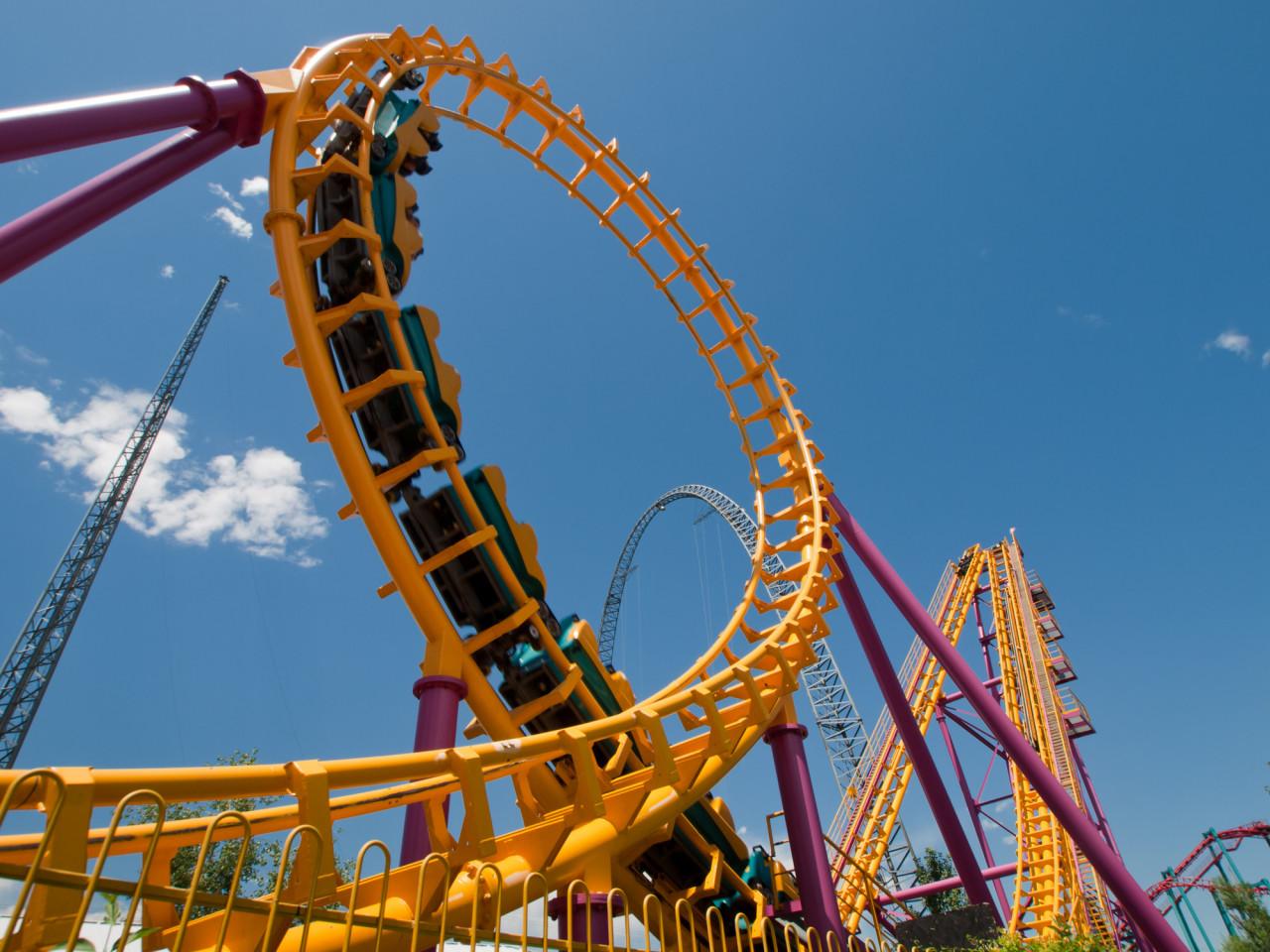 Les parcs à thème pourront rouvrir le 19 mai et les attractions dès le 9 juin